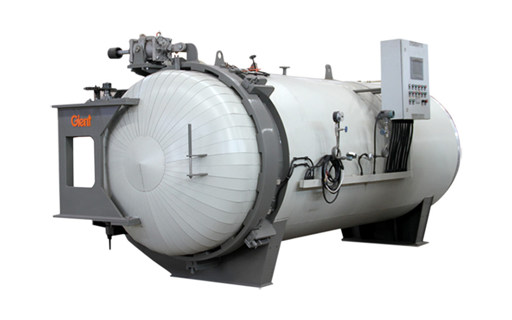 medical waste autoclave